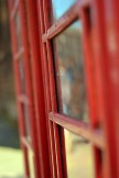 Phone booth !