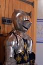 Old body armor