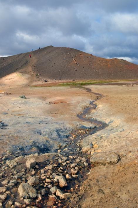 Víti crater