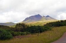 Skaftafell mountain