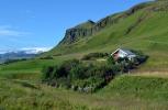 View from Reyniskirkja