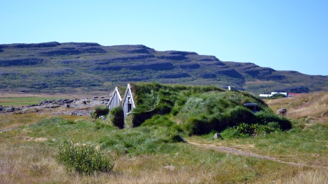 Kluka, the Sorcerers Cottage