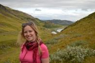 Þjórsárdalur valley