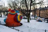 Moderna museet sculpture park