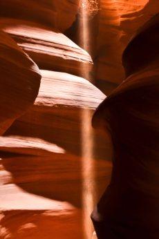 Antelope Canyons, Arizona