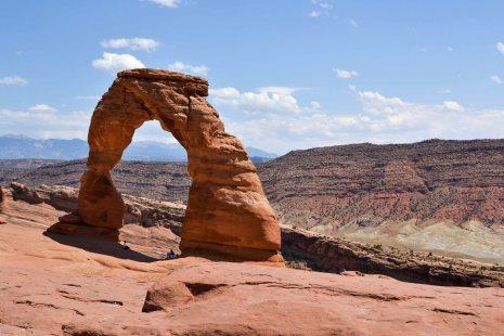 Arches, Utah.
