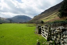 On our way to Wasdale