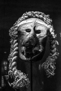 False Face Mask