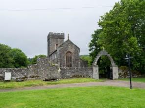 Kilmartin Parish Church